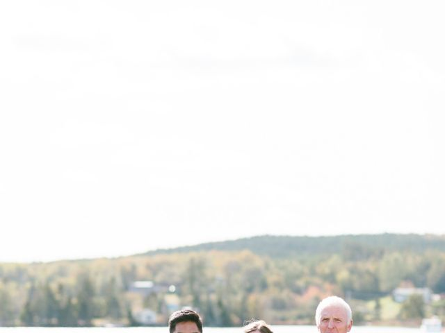Kevin and Rachel's wedding in Halifax, Nova Scotia 11