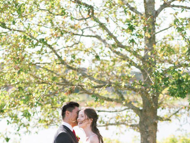 Kevin and Rachel's wedding in Halifax, Nova Scotia 1