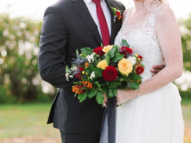 Kevin and Rachel's wedding in Halifax, Nova Scotia 13