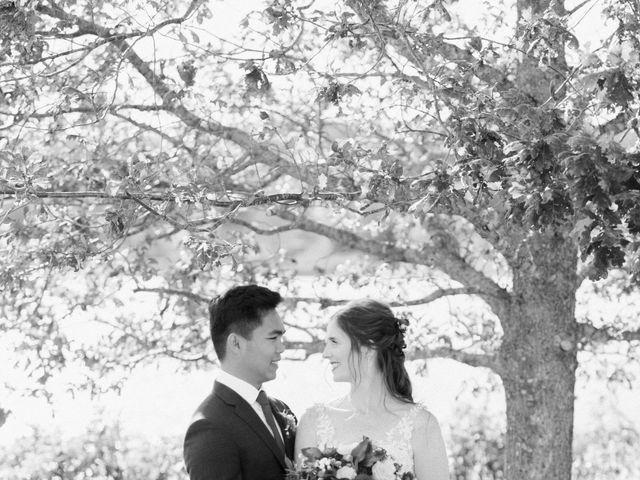 Kevin and Rachel's wedding in Halifax, Nova Scotia 20