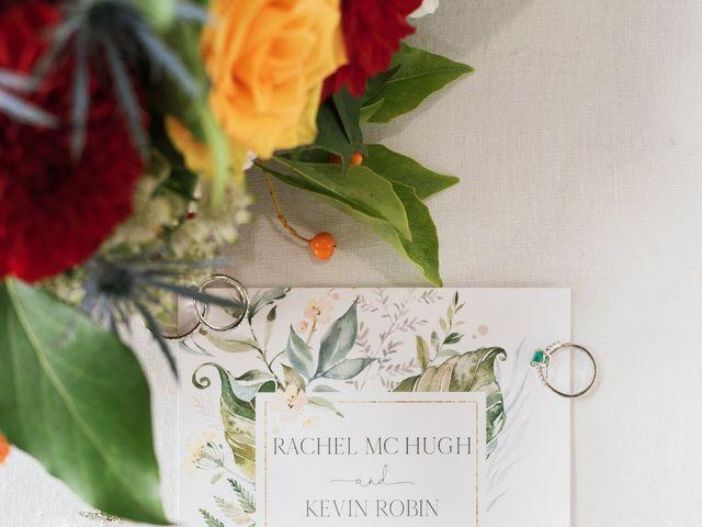 Kevin and Rachel's wedding in Halifax, Nova Scotia 2