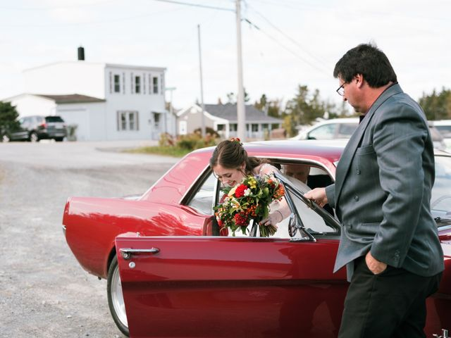 Kevin and Rachel's wedding in Halifax, Nova Scotia 42