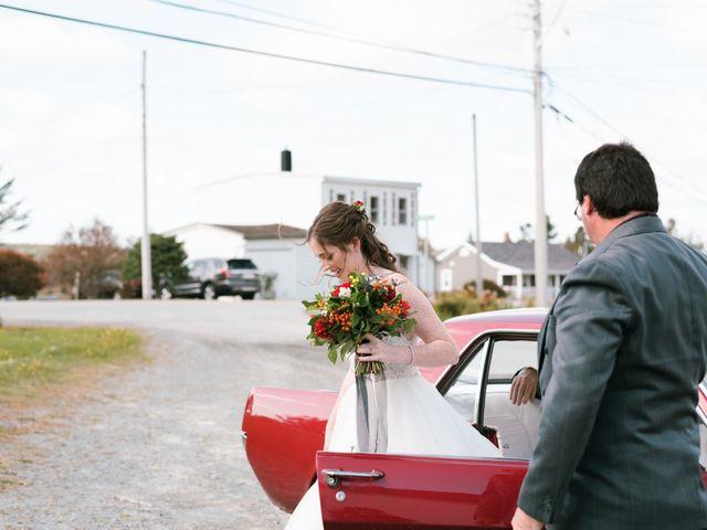 Kevin and Rachel's wedding in Halifax, Nova Scotia 43