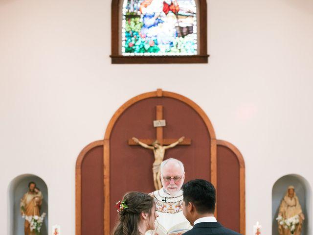 Kevin and Rachel's wedding in Halifax, Nova Scotia 45