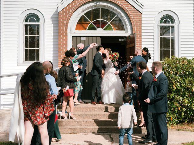 Kevin and Rachel's wedding in Halifax, Nova Scotia 51