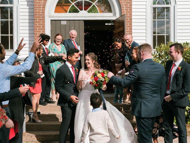 Kevin and Rachel's wedding in Halifax, Nova Scotia 52