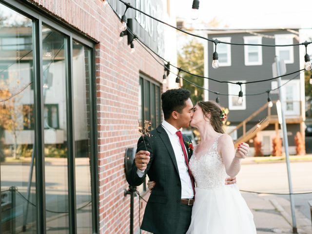 Kevin and Rachel's wedding in Halifax, Nova Scotia 74