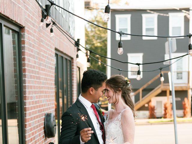 Kevin and Rachel's wedding in Halifax, Nova Scotia 75