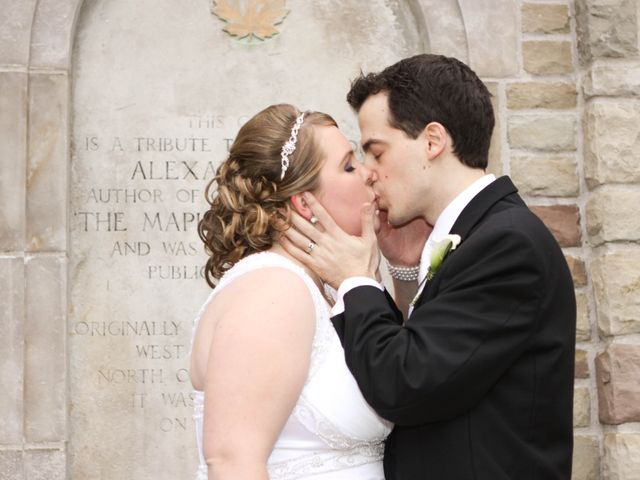The wedding of Dania and Genio