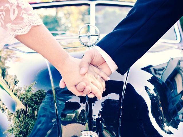 Robb and Christina's wedding in Winnipeg, Manitoba 4