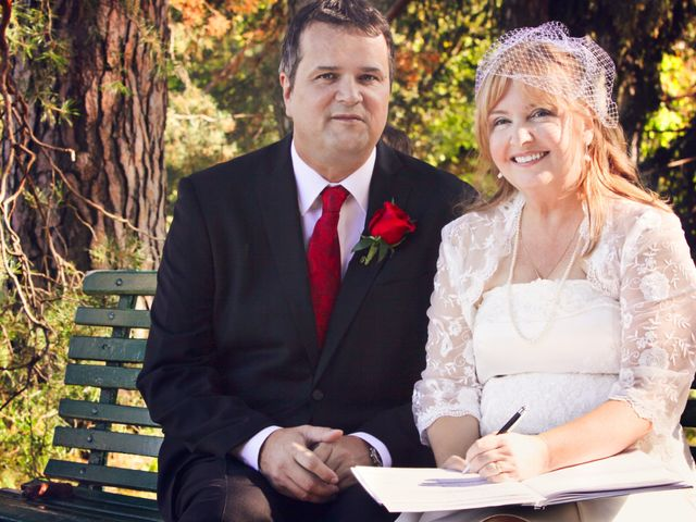 Robb and Christina's wedding in Winnipeg, Manitoba 8