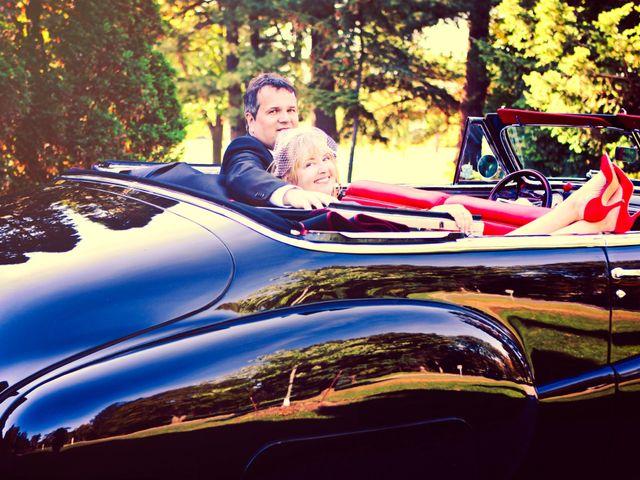 Robb and Christina's wedding in Winnipeg, Manitoba 10