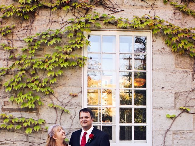 Robb and Christina's wedding in Winnipeg, Manitoba 13
