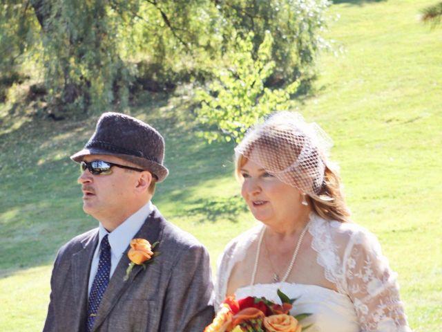Robb and Christina's wedding in Winnipeg, Manitoba 16