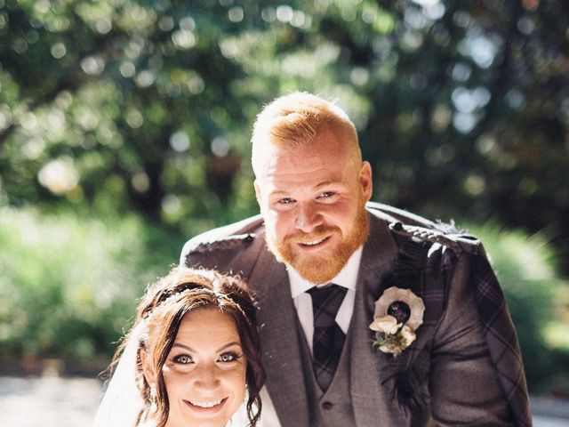 Benjamin and Gallia's wedding in Vancouver, British Columbia 5
