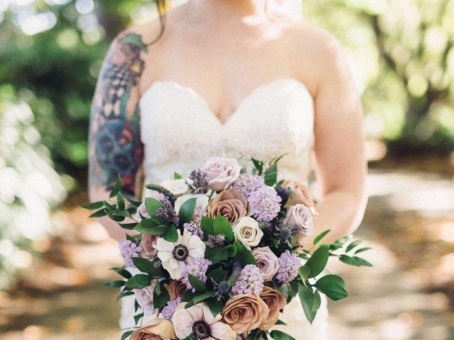 Benjamin and Gallia's wedding in Vancouver, British Columbia 10