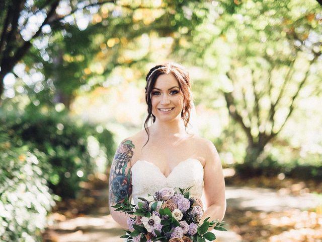 Benjamin and Gallia's wedding in Vancouver, British Columbia 11
