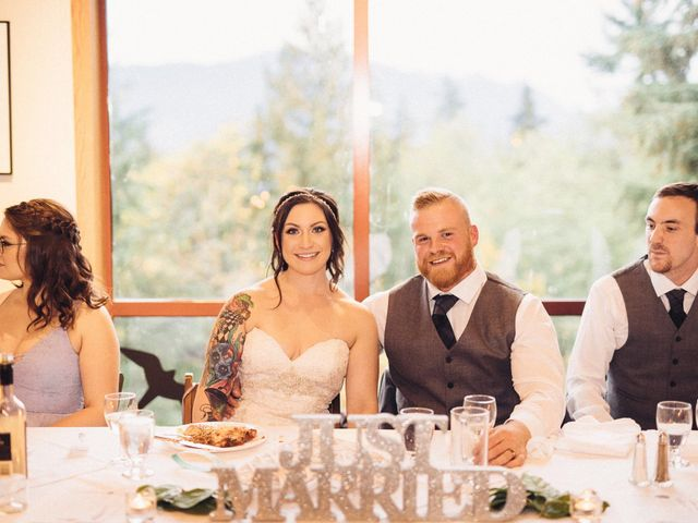 Benjamin and Gallia's wedding in Vancouver, British Columbia 21