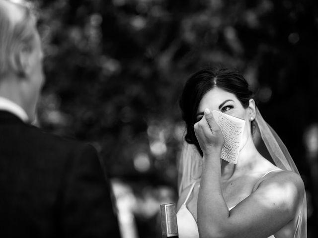 Krista and Rob's wedding in Kenora, Ontario 17