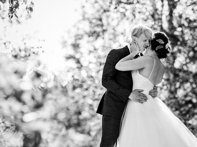 Krista and Rob's wedding in Kenora, Ontario 26