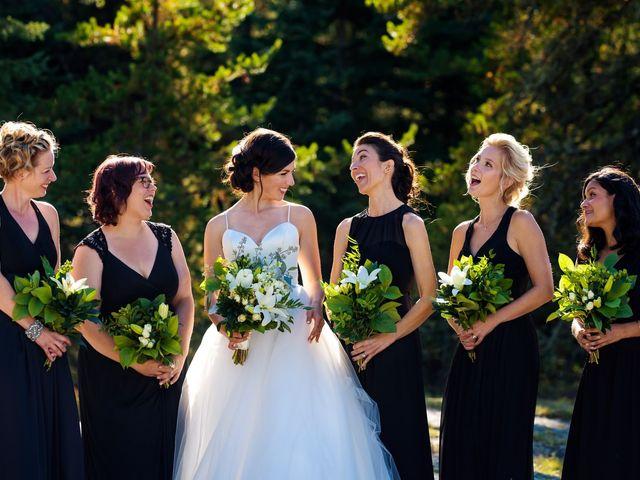 Krista and Rob's wedding in Kenora, Ontario 30