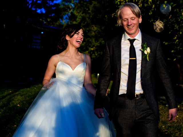 Krista and Rob's wedding in Kenora, Ontario 32