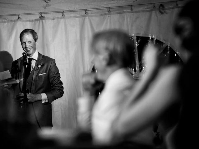 Krista and Rob's wedding in Kenora, Ontario 36