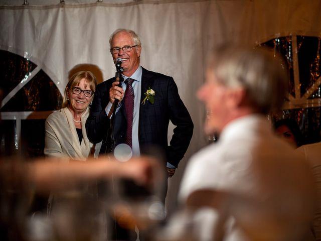Krista and Rob's wedding in Kenora, Ontario 37