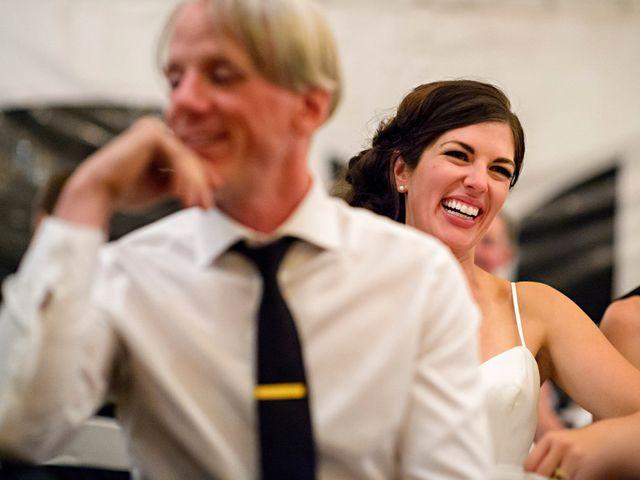 Krista and Rob's wedding in Kenora, Ontario 38