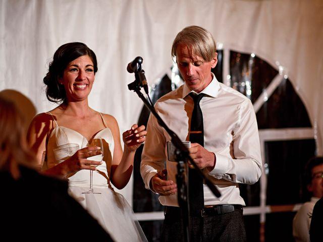Krista and Rob's wedding in Kenora, Ontario 41