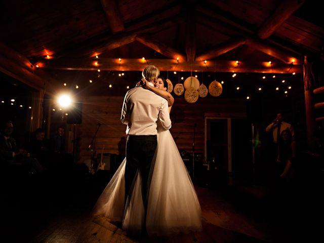 Krista and Rob's wedding in Kenora, Ontario 44