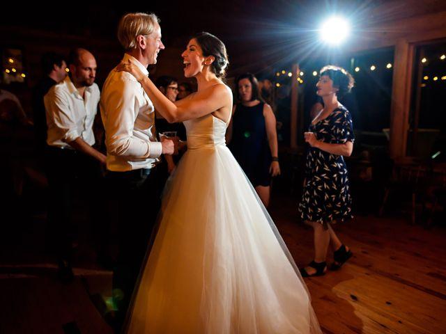Krista and Rob's wedding in Kenora, Ontario 48