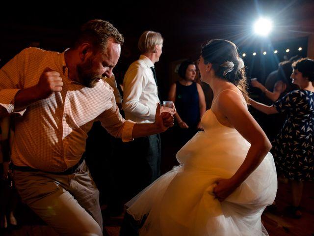 Krista and Rob's wedding in Kenora, Ontario 49