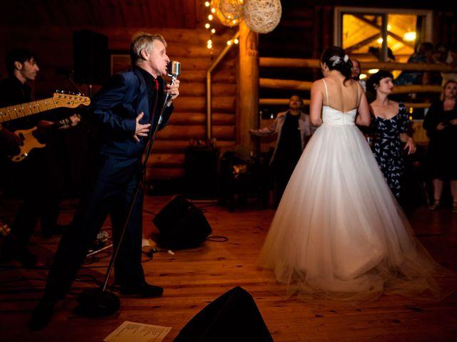 Krista and Rob's wedding in Kenora, Ontario 52