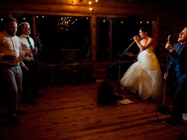 Krista and Rob's wedding in Kenora, Ontario 54