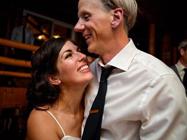 Krista and Rob's wedding in Kenora, Ontario 56