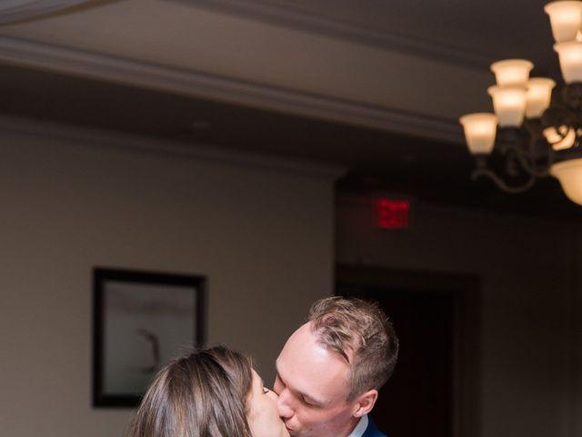 Kelly and Martin's wedding in Halifax, Nova Scotia 6