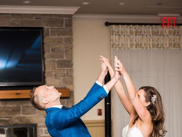 Kelly and Martin's wedding in Halifax, Nova Scotia 7