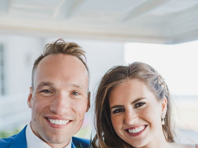 Kelly and Martin's wedding in Halifax, Nova Scotia 16