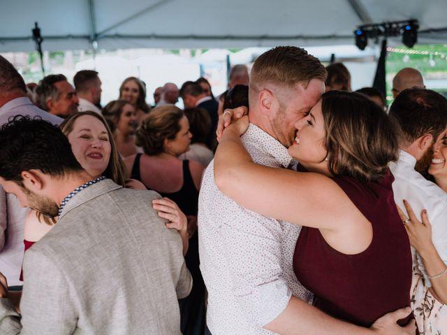 Blake and Justine's wedding in Malahat, British Columbia 18