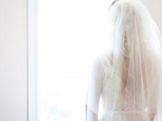 The wedding of Renae and Brandon 2