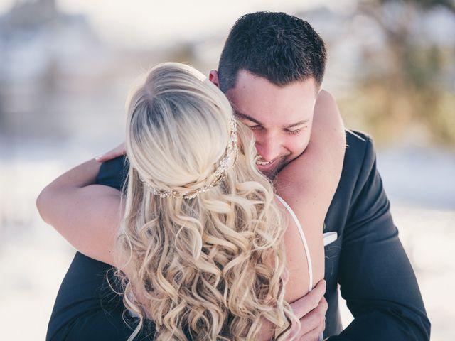 Corey and Anna's wedding in Cambridge, Ontario 8