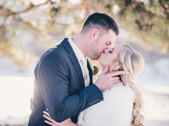 Corey and Anna's wedding in Cambridge, Ontario 9