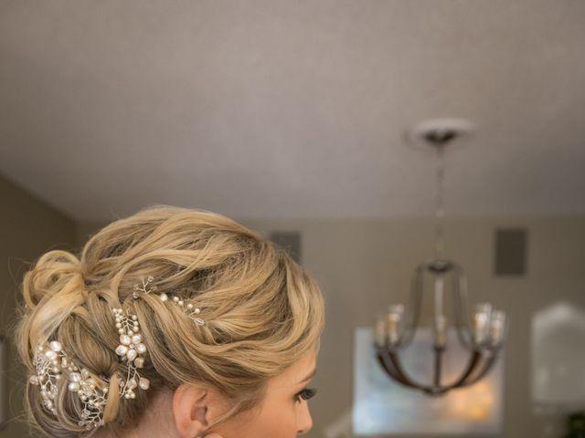 Heather and Alex's wedding in Edmonton, Alberta 6