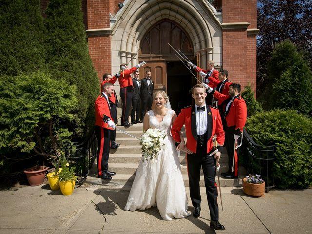Heather and Alex's wedding in Edmonton, Alberta 19