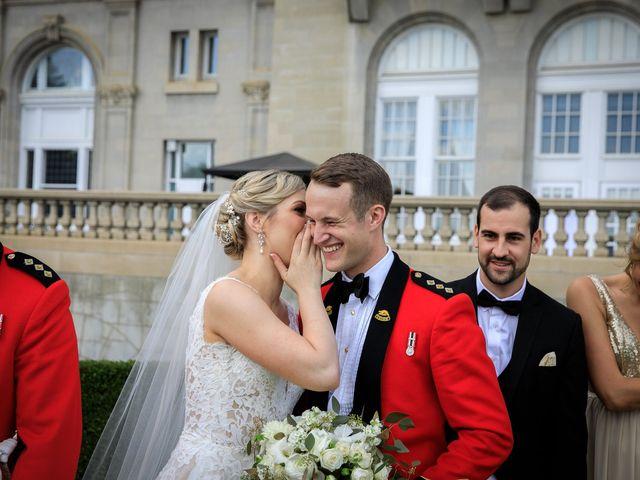 Heather and Alex's wedding in Edmonton, Alberta 27