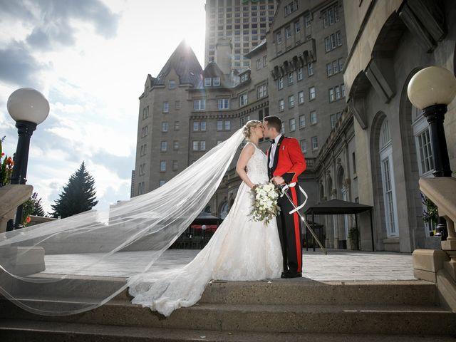 Heather and Alex's wedding in Edmonton, Alberta 28