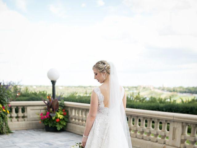 Heather and Alex's wedding in Edmonton, Alberta 34