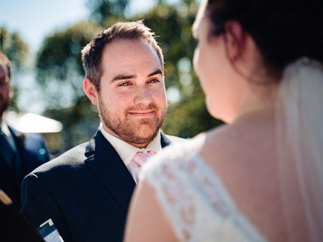 Jared and Jocelyn's wedding in Halifax, Nova Scotia 7