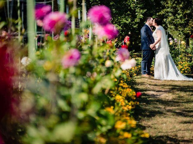 Jared and Jocelyn's wedding in Halifax, Nova Scotia 10